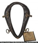 Meyer Horse Collar Patent Model