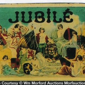 Jubilee Tin