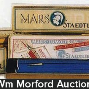Mars Staedtler Pencil Boxes