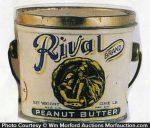 Rival Peanut Butter Pail