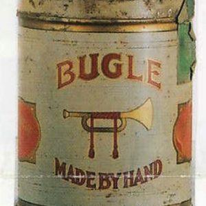 Bugle Cigar Tin