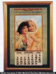 Swift's Lowell Fertilizer Calendar