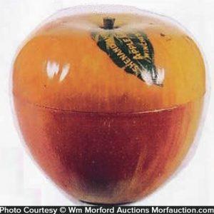 Shenandoah Apple String Holder