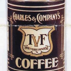 Tvf Coffee Can
