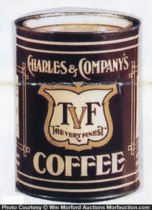 Tvf Coffee Can
