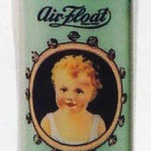 Air-Float Baby Powder Tin
