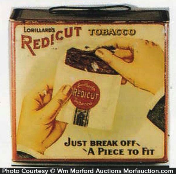 Redicut Tobacco Box