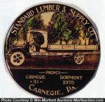Standard Lumber Mirror