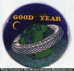 Good Year Tires Mirror
