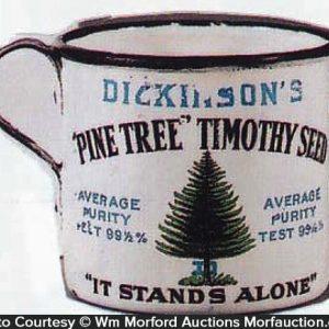 Dickinson's Tree Seed Mug