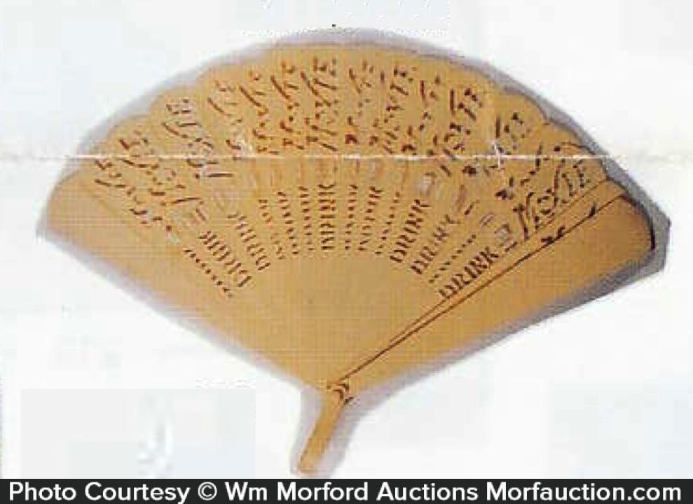 Moxie Fan