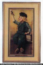 Dutch Boy Paint Sign