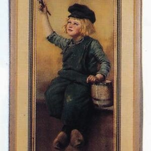 Dutch Boy Paint Sign