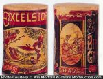 Excelsior Bird Gravel Boxes