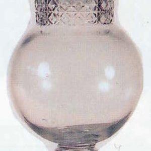Vintage Store Jar