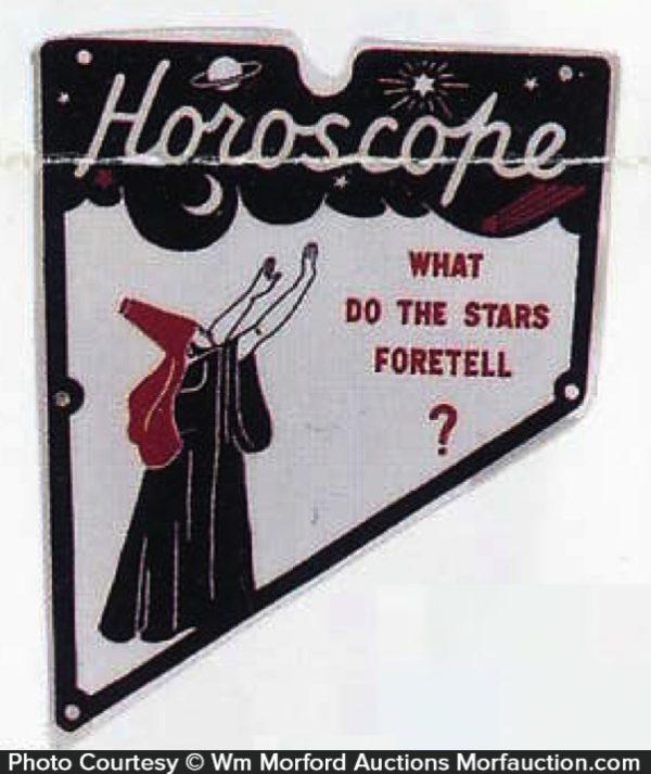 Horoscope Sign