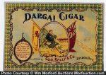 Dargai Cigar Sign