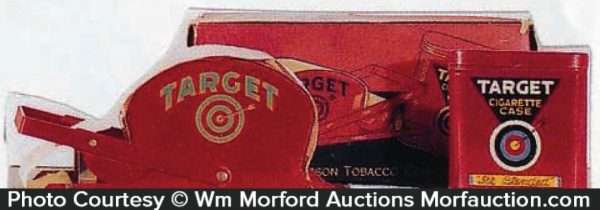 Target Cigarettes Kit