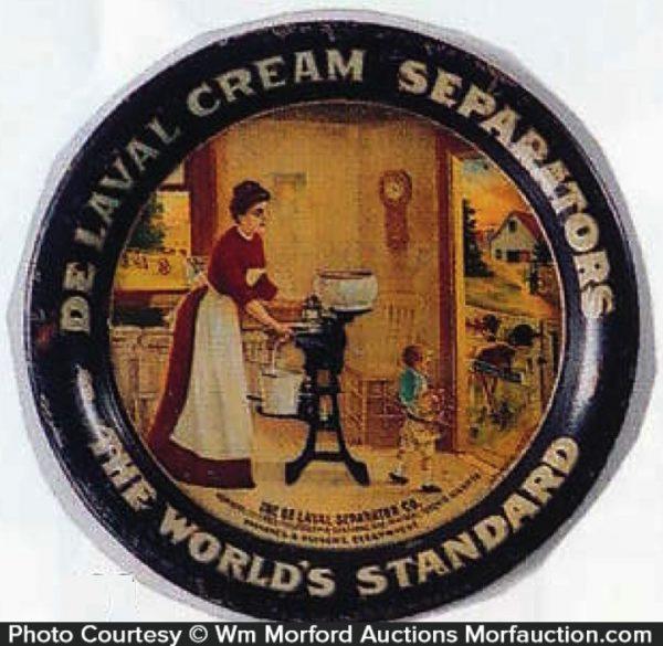 Delaval Cream Separators Tip Tray