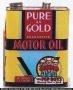 Pep Boys Motor Oil Can