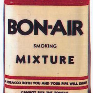 Bon-Air Mixture Tobacco Tin