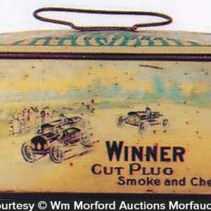 Winner Tobacco Pail