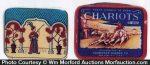 Vintage Condom Tins