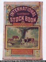 International Stock Book