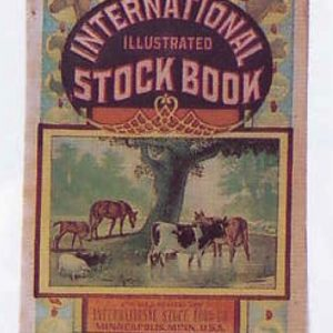 International Stock Book