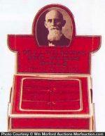Dr. Welbourn's Anti-Bilious Pills Display