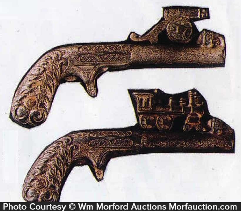 Vintage Cap Guns