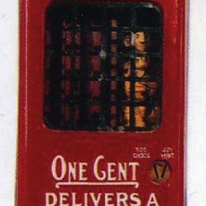 Pulver Chewing Gum Machine