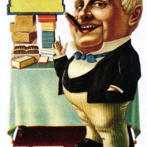 Cigar Calendar