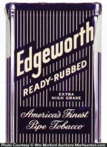 Edgeworth Pocket Tobacco Tin