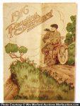 Reading Standard Motorcycle Catalog