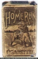 Home Run Cigarettes Pack