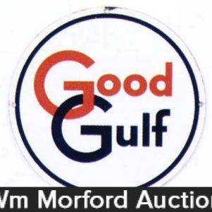 Vintage Gulf Signs