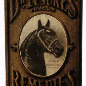 Dr. Lesure's Remedies Booklet