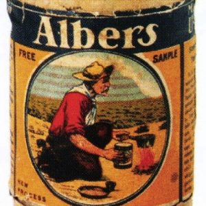 Albers Free Sample Box