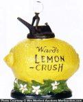 Ward's Lemon Crush Dispenser