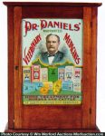 Dr. Daniels Veterinary Cabinet