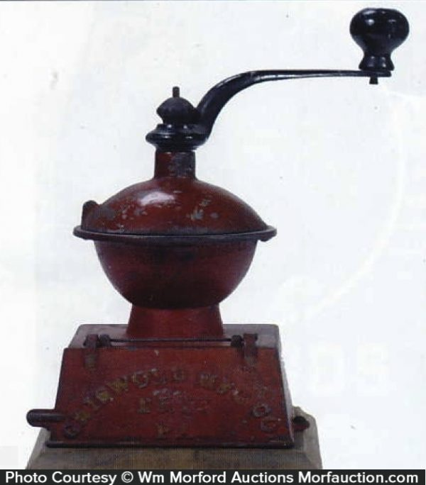 Griswold Coffee Grinder