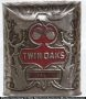 Twin Oaks Mixture Tobacco Tin