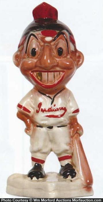Cleveland Indians Bank
