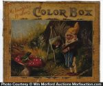 Mcloughlin Brothers Color Box