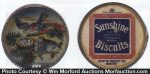 Sunshine Biscuits Handheld Game
