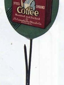 Breakfast Cheer Coffee Billhook