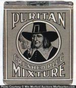 Puritan Mixture Tobacco Pack
