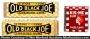 Vintage Gum Packs