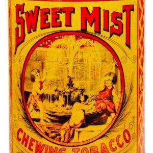 Sweet Mist Tobacco Store Bin